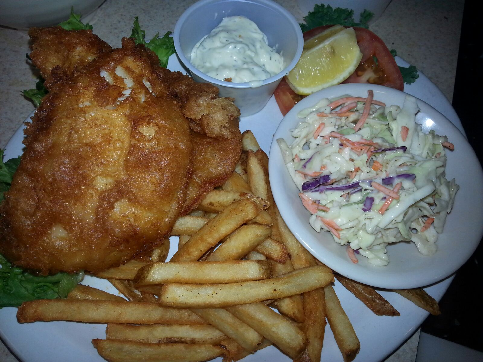all you can eat fish and chips alderbrook golf course